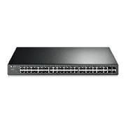 Коммутатор Ubiquiti US-48-500W(EU) 48G 2SFP 2SFP+ 48PoE+ управляемый