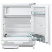 Холодильник Gorenje RBIU6091AW белый