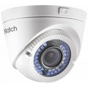 Камера видеонаблюдения Hikvision HiWatch DS-T109 2.8-12мм HD TVI белый