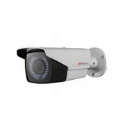Камера видеонаблюдения Hikvision HiWatch DS-T206 2.8-12мм HD TVI белый