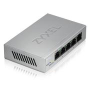 Коммутатор Zyxel GS1200-5-EU0101F 5G управляемый