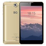 Планшет BQ-7040G  Charm Plus золотистый 16Gb+3G