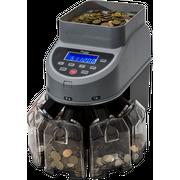 Сортировщик монет Cassida CoinMax рубли