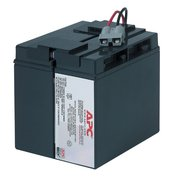 Батарея для ИБП APC RBC7 12В 17Ач для SU1000XL, SU1000XLNET, SU1250, SU1250RM, SU1400, SU1400VS, SU1400NET, SU700XL, SU700XLNET, DLA1500, DLA1500, SU1