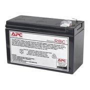Батарея для ИБП APC APCRBC110 12В 9Ач для BE550G/BE550G-CN/LM/BE550R/BE550R-CN/R650CI/AS/RS