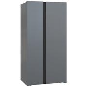 Холодильник Shivaki SBS-574DNFGBE бежевый