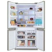 Холодильник Sharp SJ-FP97VST нерж