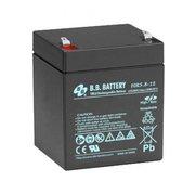 Батарея для ИБП BB HR 5.8-12 12В 5.8Ач