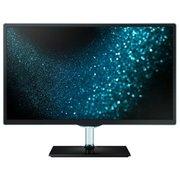 Телевизор SAMSUNG 24H390SIXX чёрный