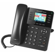 Телефон IP Grandstream GXP-2135 черный