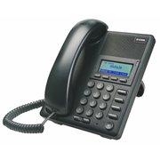 Телефон IP D-Link DPH-120SE/F2A черный