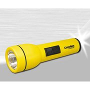 Фонарь ручной Camelion Klassische 1 LED Taschenlampe, 35Lm, 2D (FL1L2DR20P)