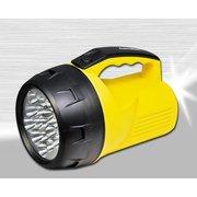 Фонарь прожектор Camelion Multi-Head LED Handscheinwerfer, 32Lm, 4R25 или 4D (FL-16LED)