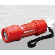 Фонарь ручной Camelion Hosentaschen LED Taschenlampe, 40Lm, 3AAA (HP7011-3R03PBP)