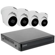 Комплект видеонаблюдения Falcon Eye FE-104MHD Дом Smart