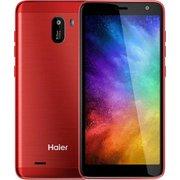 Смартфон Haier Alpha A4 Lite Red 8Gb (TD0028852RU)