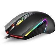 Мышь Rapoo V20 Pro черный USB2.0