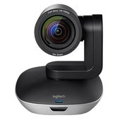 Камера Web Logitech Conference Cam Group черный 2Mpix (1920x1080) USB2.0 с микрофоном