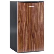 Холодильник Shivaki SDR-084T дерево