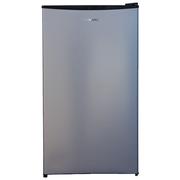 Холодильник Shivaki SDR-084S серебристый