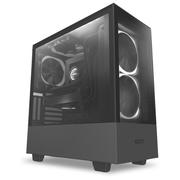 Корпус NZXT H510 Elite CA-H510B-W1 черный