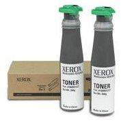 Картридж лазерный Xerox 106R01277 черный x2упак. (12600стр.) для Xerox WC 5020/5016