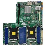 Материнская плата SuperMicro MBD-X11DDW-NT-O Soc-3647 iC622 12xDDR4 14xSATA3 SATA RAID 2хGgbEth Ret
