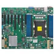 Материнская плата SuperMicro MBD-X11SPL-F-O Soc-3647 iC621 ATX 8xDDR4 8xSATA3 SATA RAID i210 2хGgbEth Ret