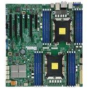 Материнская плата SuperMicro MBD-X11DAI-N-O E-ATX, Dual LGA3647, Intel Xeon C621 16xDDR4,