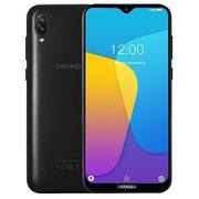 Смартфон Doogee X90 Black 16GB