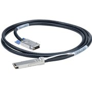 Кабель Mellanox MC2309130-003 passive copper hybrid Eth 10GbE 10Gb/s QSFP to SFP+ 3m