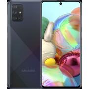 Смартфон Samsung SM-A715F Galaxy A71 2020 128Gb Black (SM-A715FZKMSER)