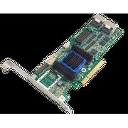 Контроллер Adaptec ASR-6805 (2270100-R) SGL RAID 0/1/1E/10/5/5EE/6/50/60/JBOD 8i-ports 512Mb