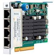 Адаптер HPE (764302-B21) FlexFabric 10Gb 4-port 536FLR-T