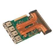 Адаптер Dell (540-BBVC) Intel X550 Quad Port 10GbE Base-T rNDC for 14G