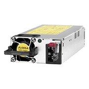 Блок питания HPE JL086A Aruba X372 54VDC 680W PS