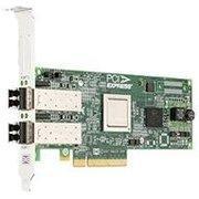 Адаптер Dell Emulex (406-10469) LPe12002 8Gb PCIe Low Profil Kit