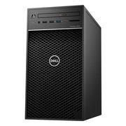 ПК Dell Precision 3630-3882 MT i7 9700 (3)/16Gb/SSD512Gb/UHDG 630/DVDRW/Win10 Pro/GbitEth/850W/клав/мышь/черный