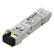 Модуль D-Link DEM-302S-BXD 1-port mini-GBIC 1000Base-BX SMF WDM (Bi-Directional)