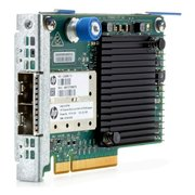 Адаптер HPE (817749-B21) Ethernet 10/25Gb 2-port 640FLR-SFP28
