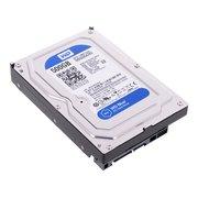 "HDD Western Digital WD Blue (WD5000AZRZ) 3.5"" 500GB 5400rpm Sata3 64MB"