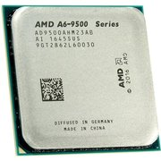Процессор CPU sAM4 AMD A6-9500 Tray (AD9500AGM23AB)