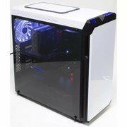 Корпус ZALMAN Z9 Neo Plus White, ATX, mATX, Mini-ITX, Midi-Tower, без блока питания, 4xUSB на лицевой панели, 205x482x490 мм, цвет: белый