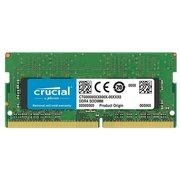 Оперативная память 8Gb DDR4 2666Mhz Crucial SO-DIMM (CT8G4SFS8266)