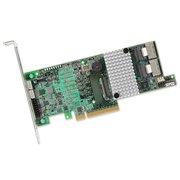 Контроллер LSI 9271-8I (LSI00330) SGL RAID 0/1/10/5/6/50/60 8i-ports 1Gb