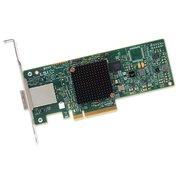 Контроллер LSI 9300-8E (LSI00343) SGL 12Gb/s HBA 8e-ports