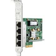 Адаптер HPE (647594-B21) Ethernet 1Gb 4-port 331T