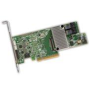 Контроллер LSI 9361-8I (LSI00417) SGL 12Gb/s RAID 0/1/10/5/6/50/60 8i-ports 1Gb