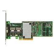 Контроллер Dell PERC H730P+ (405-AAMR) 12Gb/s PCI-E3.0 SAS RAID 2GB NV Cache with FH bracket