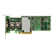 Контроллер Dell PERC H730P+ (405-AAOE) 12Gb/s PCI-E3.0 SAS RAID 2Gb NV Cache with LP bracket